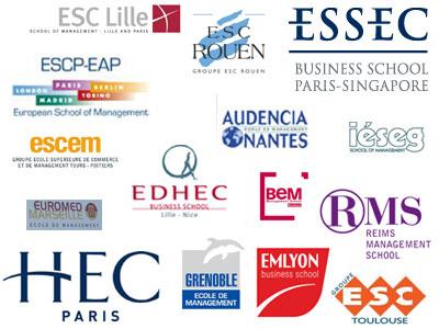 Ce que vous devez savoir sur les principales Écoles Supérieures en Commerce de France