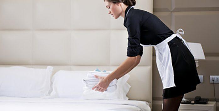 Rédiger un CV pour un poste de femme de ménage
